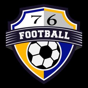 football76 logo